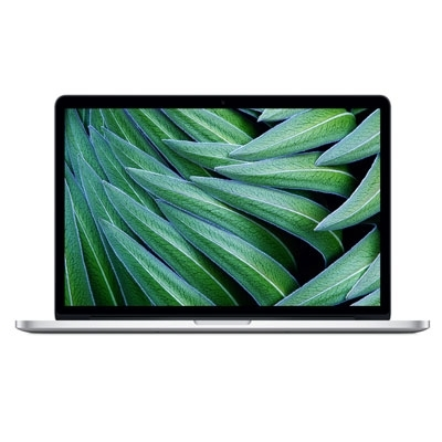 Обзор Apple MacBook Pro Retina 15""