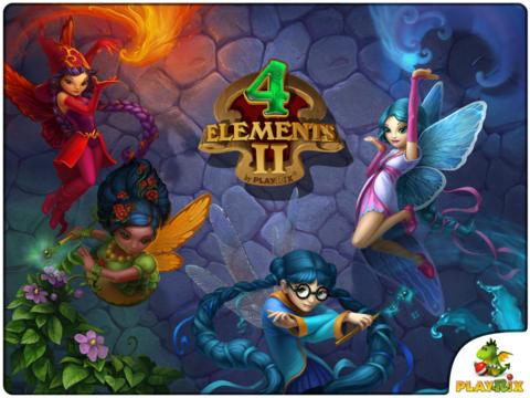 4 Элемента 2 Скачать Игру - фото 10