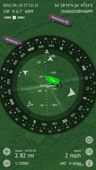 компас Lite - фото 11