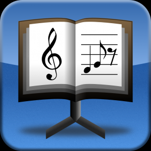 piaScore (free music score viewer)