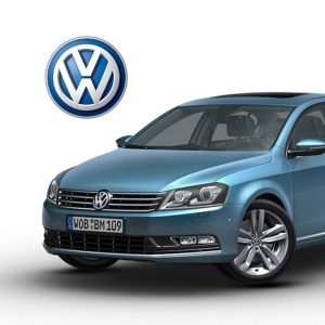 Volkswagen Think Blue. Challenge