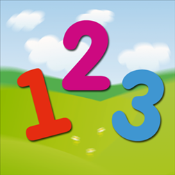 Math and numbers for kids - полная версия