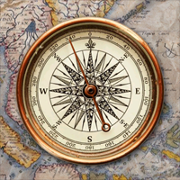 OldCompass
