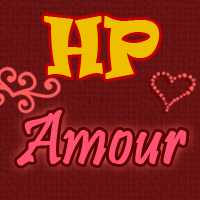 HP - Amour