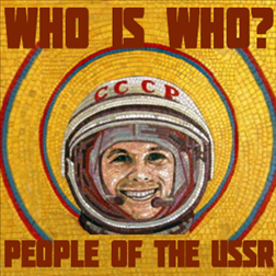 Who is who. People of the USSR