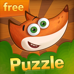 Tim the Fox - Puzzle Free