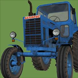игры с тракторе