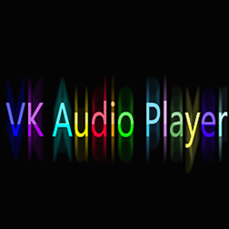 VK Audio Player